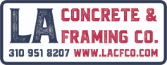 LA Concrete & Framing Co